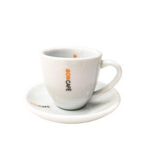Espresso Cup (1 cup + 1 saucer)