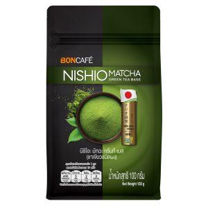 Nishio Green Tea Base 100g