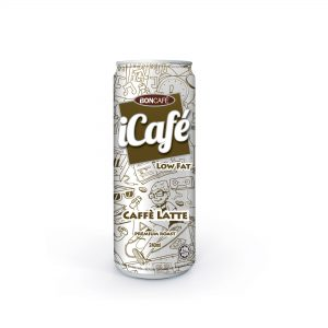 iCafe Latte 240m...