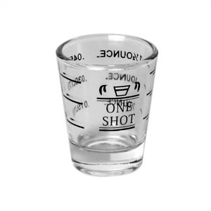 Boncafe Shot Glass 1.5 Oz