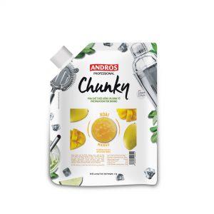 Mango Puree 1000g