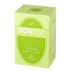 Jasmine Green Tea 25's