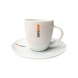 Morning Cup (1 cup + 1 saucer)