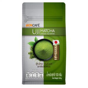 UJI Green Tea Base 100g