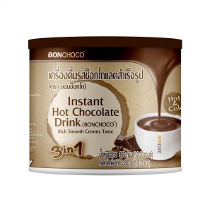 Bonchoco Instant Hot Chocolate 350g