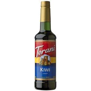 Kiwi Syrup 750ml